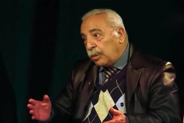 محمد الشماط