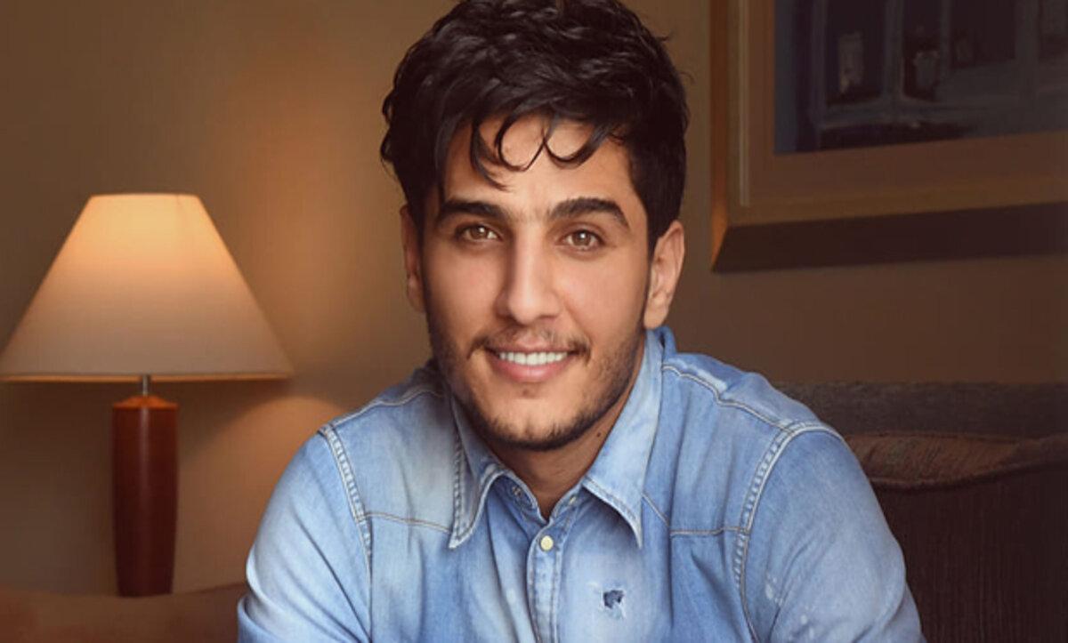 محمد عساف عن زوجته: كانت خائفة مني واستطعت طمأنتها وهي ذات قلب طيب (فيديو)