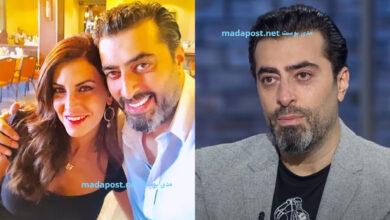 Photo of باسم ياخور يعايد شقيقته داليا بمناسبة عيد ميلادها (صور)