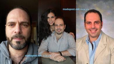 Photo of ممثل وكاتب حاصل على الجنسية الفرنسية إلى جانب السورية، متزوج ولديه ولد وحيد.. 10 معلومات عن الفنان إياد أبو الشامات (صور/ فيديو)