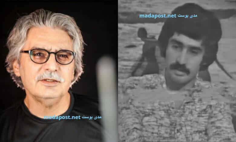 Photo of عباس النوري يعود بالزمن لعام 1976 ويشارك صور أول مسلسل شارك فيه (صور)