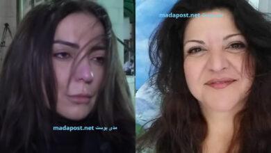 Photo of أمل عرفة عن رحيل رائفة الرز: كانت نقية وإنسانة.. رفيقتي ووعدتني نكبر سوا (فيديو)