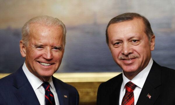 جيفري: تركيا و الولايات المتحدة الأمريكية شريكان مقربان للغاية في سوريا