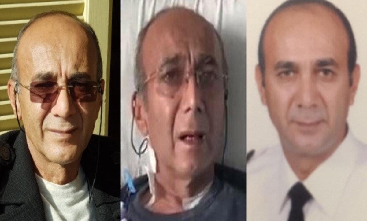 """مصادر تروي قصة الأيام الأخيرة للطيار الراحل """"أشرف أبو اليسر"""" صاحب الأزمة الشهيرة مع الفنان محمد رمضان"""