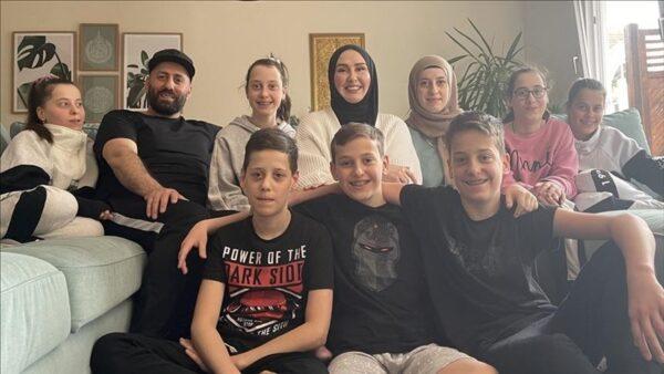 تزوجت من مواطن تركي وأنجبت منه 6 توائم.. ألمانية تروي قصة إسلامها وكيف غيّر ذلك حياتها