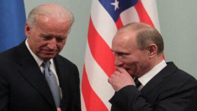 Photo of أمريكا تعلن إجراءات بحق شخصيات في روسيا وتطرد دبلوماسيين لها وتتوعد بالمزيد
