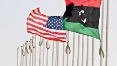 Photo of استراتيجية جديدة لإدارة الولايات المتحدة الأمريكية في ليبيا