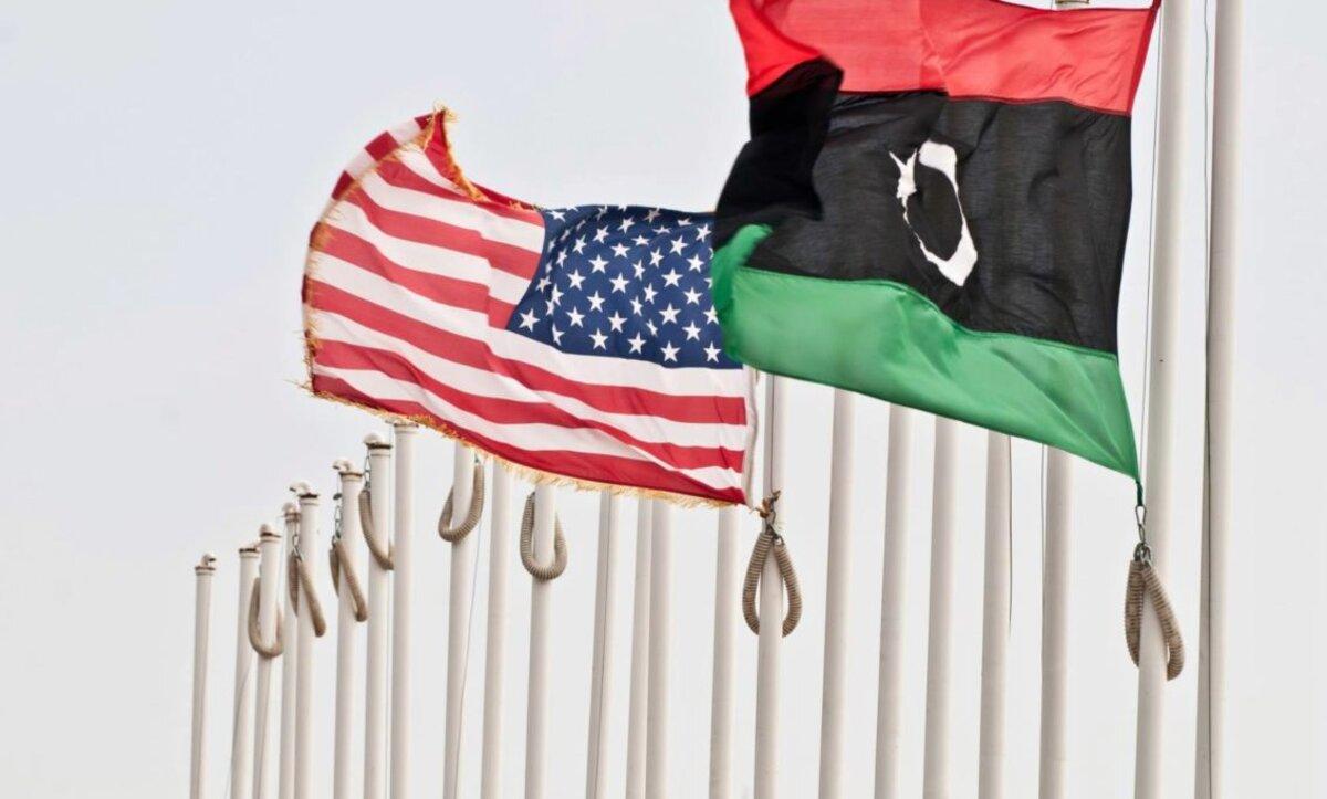 استراتيجية جديدة لإدارة الولايات المتحدة الأمريكية في ليبيا