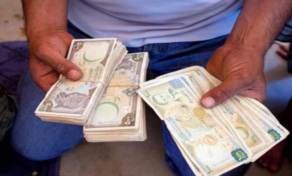 خبير اقتصادي: أمام السوريين فرصة قد لا تتكرر للتخلص من الليرة
