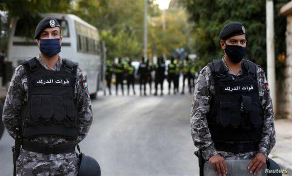 إحداها من أصول سورية وأخرى مقربة من ولي العهد السعودي.. من هي الشخصيات التي شملتها إجراءات الأردن الأمنية؟