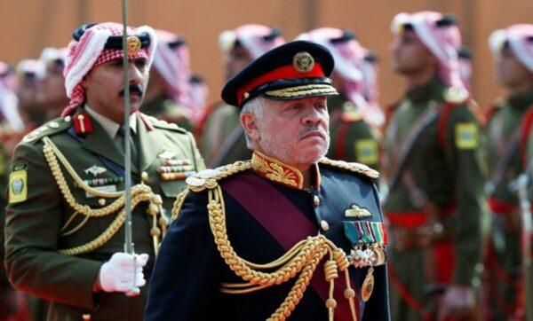 الأردن يقرر إجراءات أمنية نادرة بحق كبار مسؤوليه لأسباب لم يحددها