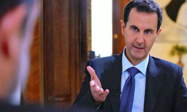 بشار الأسد يعزل حاكم مصرف سوريا المركزي ومسؤولون لدى النظام: رمضان شهر الحوالات وفيه سينخفض الدولار