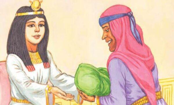 استبشرت بالرسول موسى خيراً وآمنت به وكانت سبباً في نجاته وإعادته لوالدته.. قصة السيدة آسية امرأة فرعون وما فعله بها حين علم إيمانها