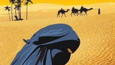 Photo of وُهبت للسيدة سارة من فرعون مصر وقبلها كانت جارية مصرية، وهي زوجة نبي وأم لآخر، قصة السيدة هاجر وحكايتها في مكة