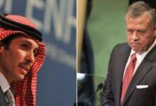 Photo of العاهل الأردني يوضح تفاصيل ما جرى في الأردن ويتحدث عن خطوات بحق الأمير حمزة وعائلته