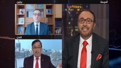 Photo of ضيف الاتجاه المعاكس يقارن بين انتخابات الأسد في سوريا و الانتخابات الأمريكية (فيديو)