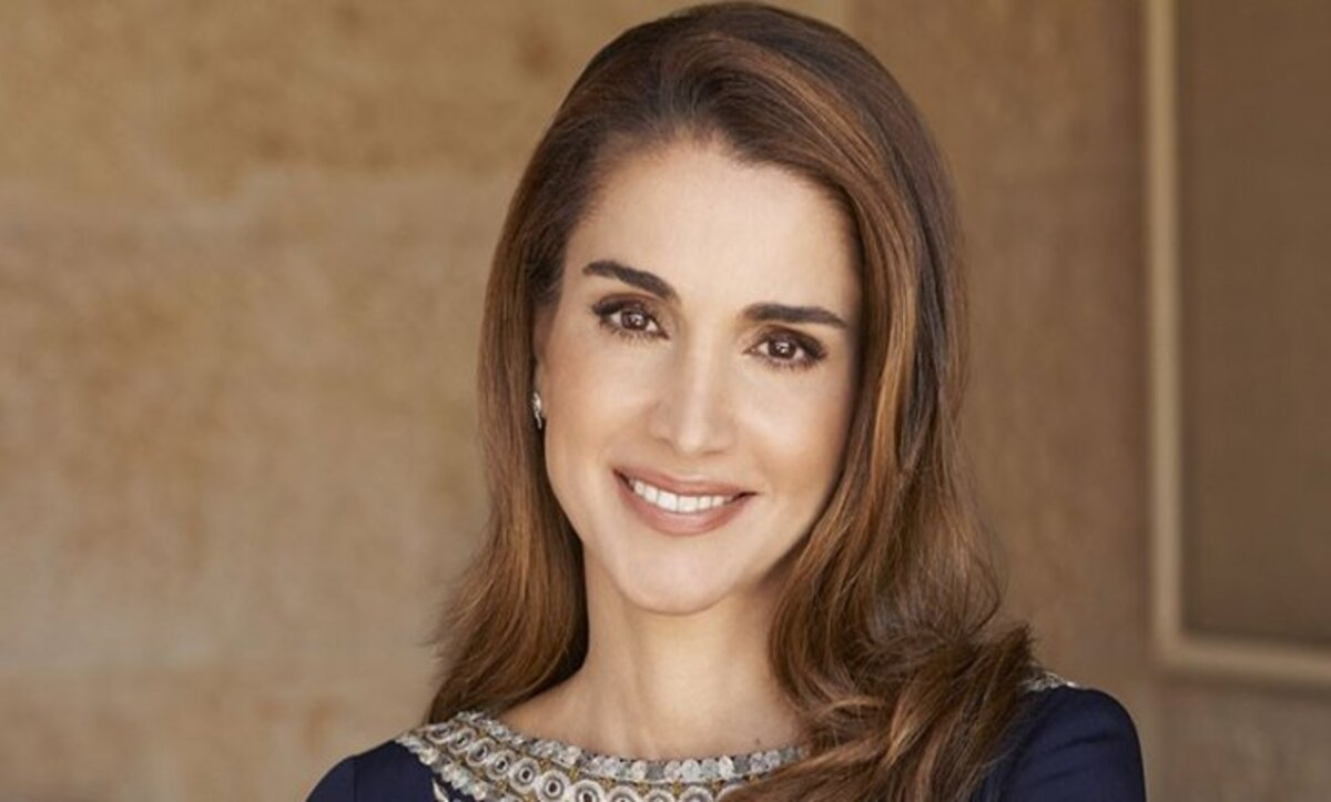 قصة الملكة رانيا الملقبة بـ ديانا الشرق الأوسط