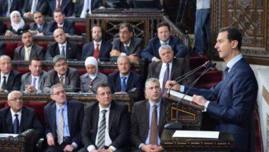 Photo of بشار الأسد يتقدم رسمياً لانتخابات الرئاسة المزعومة وتركيا تؤكد: لا أحد يعترف بها