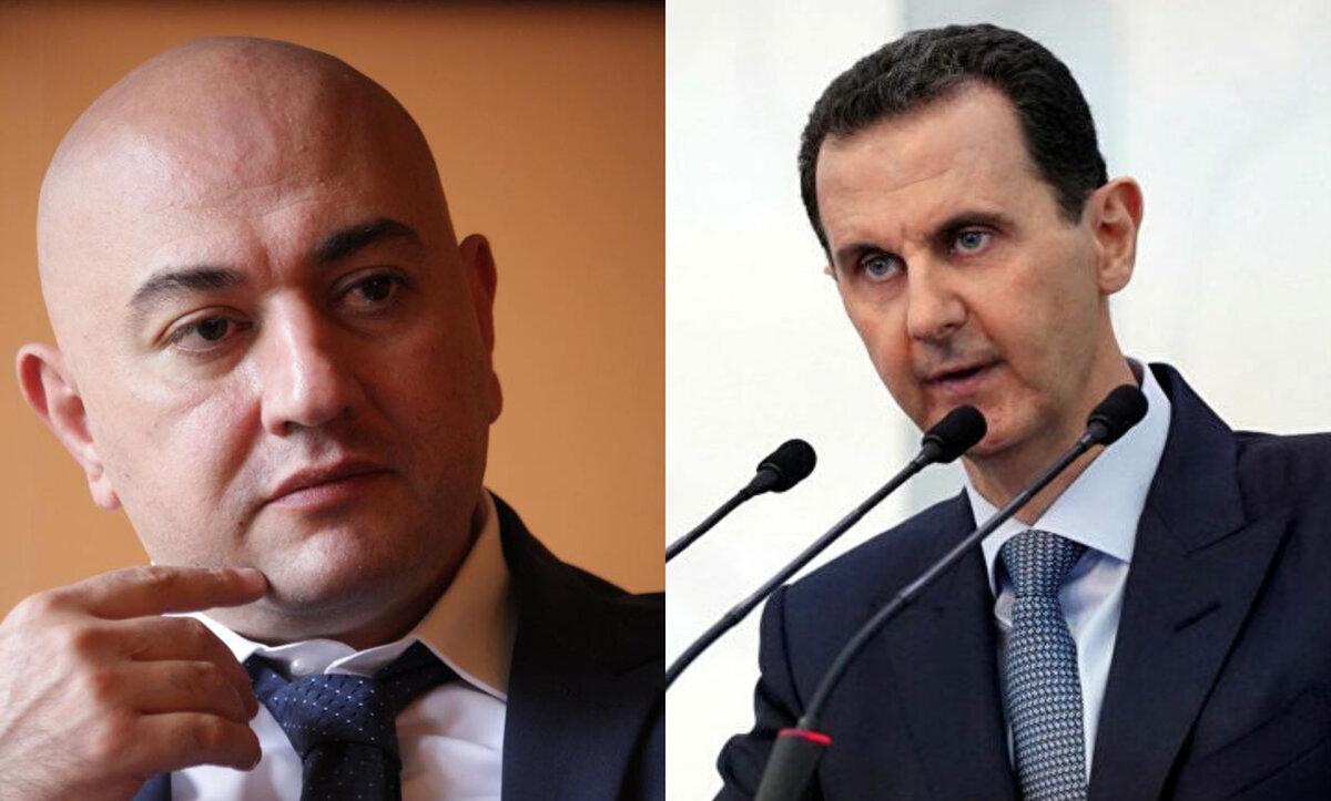 محمد عزت خطاب عن الانتخابات الرئاسية في سوريا: كان على بشار الأسد إعلان نفسه رئيساً دون هذه المسرحية