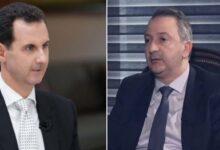 Photo of بشار الأسد يعزل حاكم مصرف سوريا المركزي.. ومسؤولون لدى النظام: رمضان شهر الحوالات وفيه سينخفض الدولار