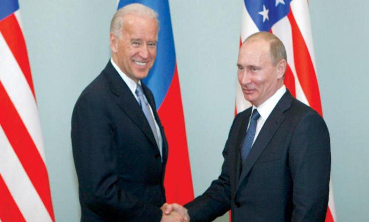 أكاديمي أمريكي: إدارة أوباما وترامب لم تعارضا الوجود الروسي في سوريا ولا نية لبايدن بفعل ذلك