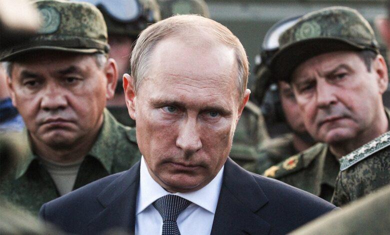 Photo of روسيا تتجه نحو العزلة.. زاخاروفا تتحدث عن استعراض مسرحي ونائب يحذر الغرب من إيقاظ الدب