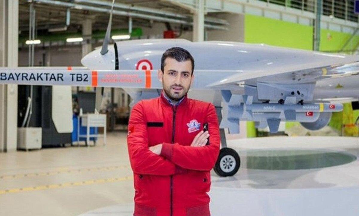 """سلجوق بيرقدار: قرار إخراج تركيا من مشروع طائرات """"إف35"""" قد يكون في صالح الصناعات الدفاعية التركية"""