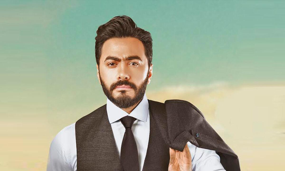 تامر حسني يتصدر مشاهدات تترات مسلسلات رمضان 2021