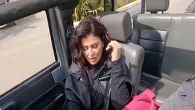 "Photo of جومانا مراد تبكي بسبب الانتقادات التي تعرضت لها: ""كأن العالم مستكتر عليك ضحكة"" (فيديو)"
