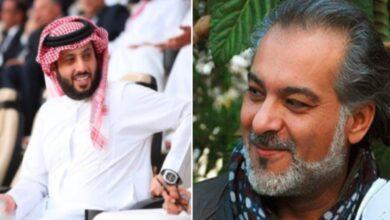 Photo of تركي آل الشيخ يستذكر المخرج الراحل حاتم علي بسبب مسلسلاته التاريخية