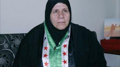 """Photo of الأردن: وسائل إعلام تنفي إجبار """"خنساء حوران"""" حسناء الحريري على العودة إلى سوريا"""