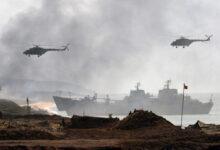 Photo of أوكرانيا تدعو للتحرك لوقف حشود روسيا وحلف الناتو يستجيب وأمريكا تعلن قرارات عاجلة وقلق روسي من المسيرات التركية