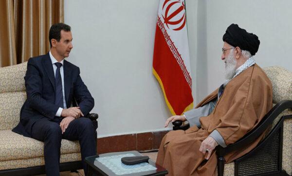 مذكرات تتحدث عن دور لنظام بشار الأسد وإيران في إطالة أحداث العراق بعد 2003