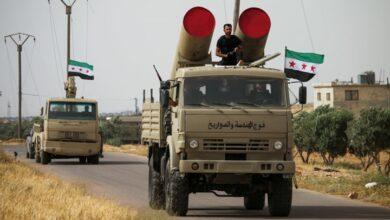 Photo of مجلس عسكري معارض جنوب سوريا.. أول خطوة من نوعها بعد سيطرة الأسد على درعا في 2018