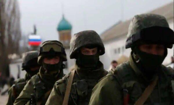 تصريحات جديدة للرئاسة التركية حول خلافات روسيا وأوكرانيا والكرملين يوضح أسباب الحشود العسكري لموسكو