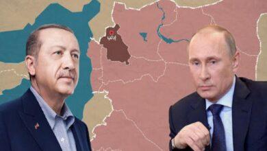 Photo of يناقش ملف انسحاب نظام الأسد إلى ما قبل اتفاق سوتشي.. تفاصيل عرض قدمته روسيا إلى تركيا بخصوص إدلب