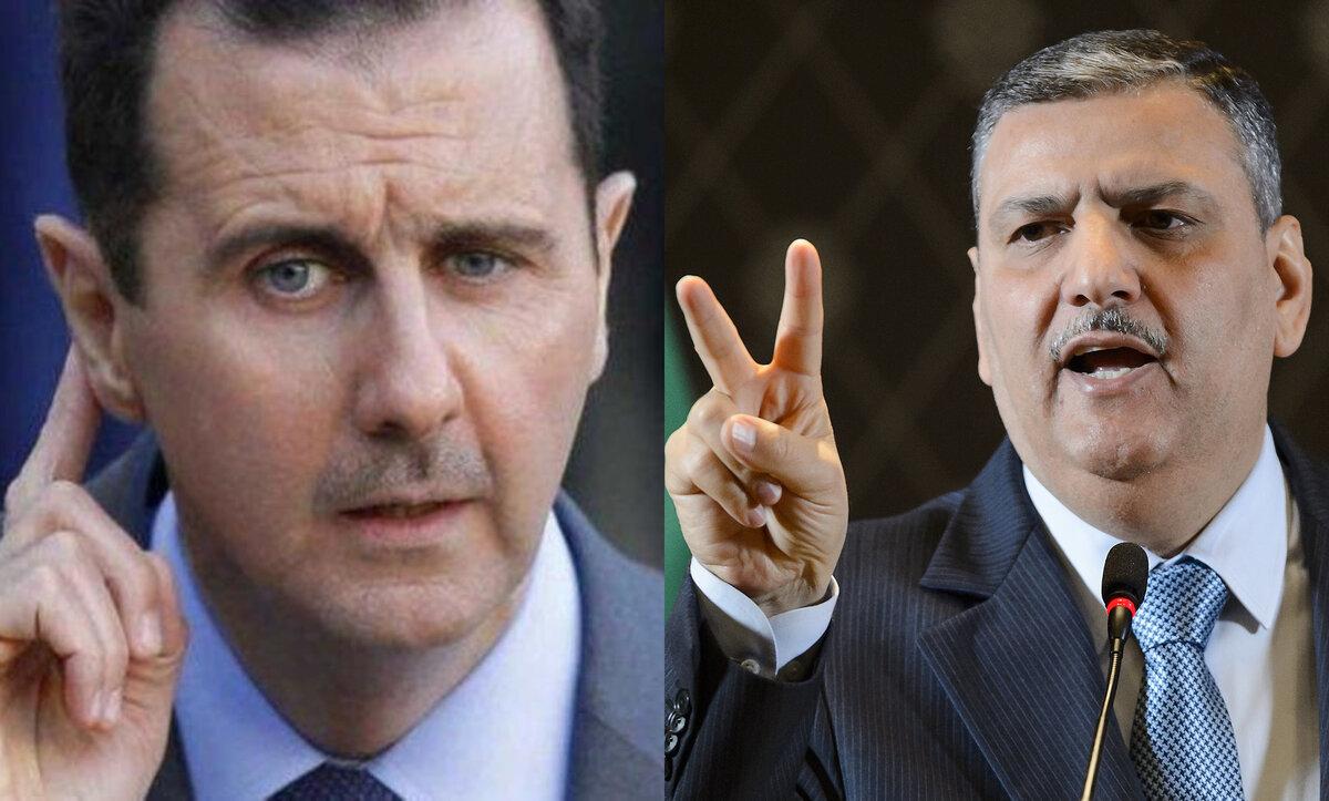 يوصف كبديل منتظر لـ بشار الأسد ويؤكد على ضرورة إصلاح المعارضة.. قصة المعارض السوري رياض حجاب