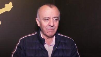 Photo of زهير عبد الكريم: روح قلبي المطبخ.. ورمضان في الضيعة أجمل (فيديو)