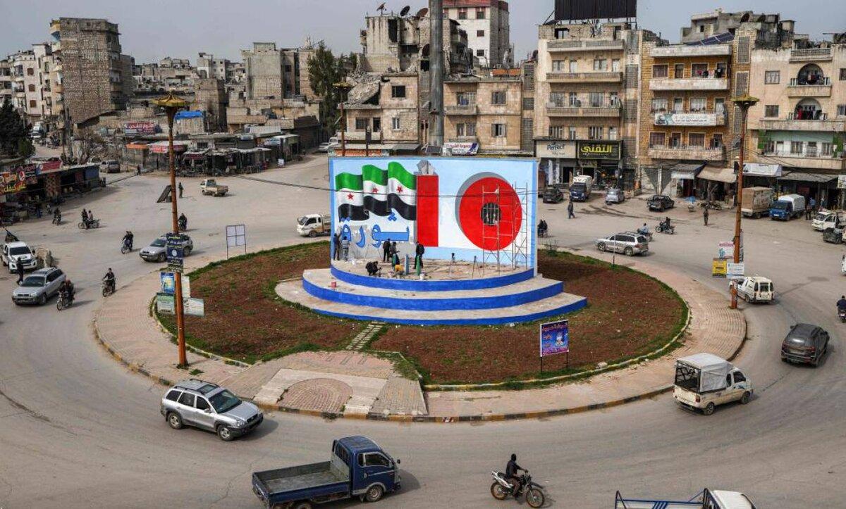 سيناريوهان في سوريا بعد الخلاف الأوروبي الأمريكي مع روسيا وخطوة بايدن مع تركيا