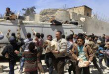 Photo of الشرق الأوسط: الظروف الاقتصادية والمعيشية تجعل السوريين يلجؤون إلى مناطق سيطرة المعارضة