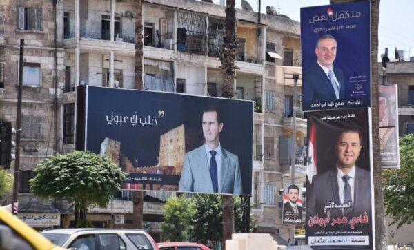 ارتفاع أعداد مرشحي انتخابات الأسد إلى14 ومتابعون يتوقعون وصولهم إلى 25 وآخرون يصفونهم بالكومبارس