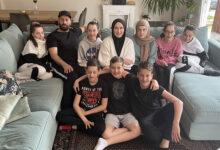 Photo of تزوجت من مواطن تركي وأنجبت منه 6 توائم.. ألمانية تروي قصة إسلامها وكيف غيّر ذلك حياتها