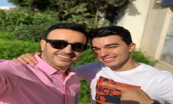 ابن شقيق الفنان صابر الرباعي يفوز بالجائزة الأولى لمهرجان الأغنية التونسية