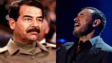 Photo of رغد صدام حسين تحيي ذكرى ميلاد والدها الراحل بأغنية للفنان كاظم الساهر (فيديو)