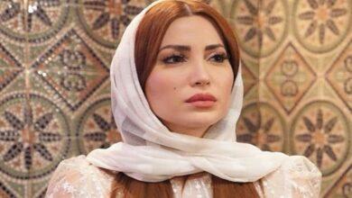 "Photo of نسرين طافش مجدداً بالحجاب وتواصل الحديث عن أسماء الله الحسنى وتصل إلى ""الحفيظ"""