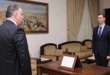 Photo of وزير التجارة الداخلية لدى نظام الأسد: أنا أوقع القرار فقط ولست مسؤولاً عن ارتفاع الأسعار