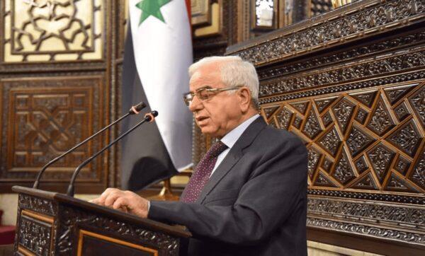 سوريا.. تسريب اسم أول مرشح يحقق شروط المشاركة في انتخابات الأسد الرئاسية