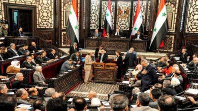 Photo of سوريا.. تسريب اسم أول مرشح يحقق شروط المشاركة في انتخابات الأسد الرئاسية