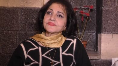 Photo of فاتن شاهين: ما في أحلى من رمضان زمان بالمحبة والكرم.. ويفتقد البهجة الآن (فيديو)
