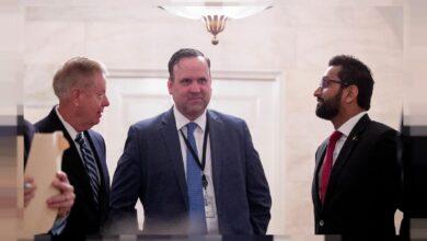 Photo of أسوشيتد برس تتحدث عن صفقة أمريكية مع نظام الأسد وأسماء طرف رئيسي فيها